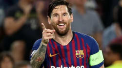 Festival del Barcelona para soñar con la Champions