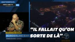 Les témoignages des rescapés de la fusillade près de Los