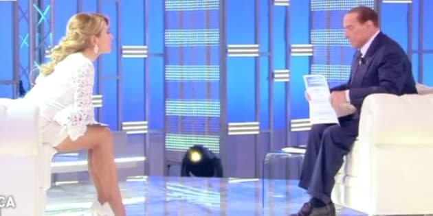 Berlusconi su M5S: