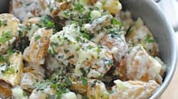The Best Potato Salad Recipes, In Case You're Sick Of Your Old