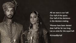 Benetton celebra la igualdad en su campaña del Día de la