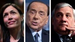 Il sorpasso di Mara. Con Berlusconi stanco e Toti lontano, la platea acclama la