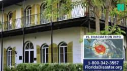En Floride, la maison de Hemingway et ses 54 chats à six doigts ont résisté à