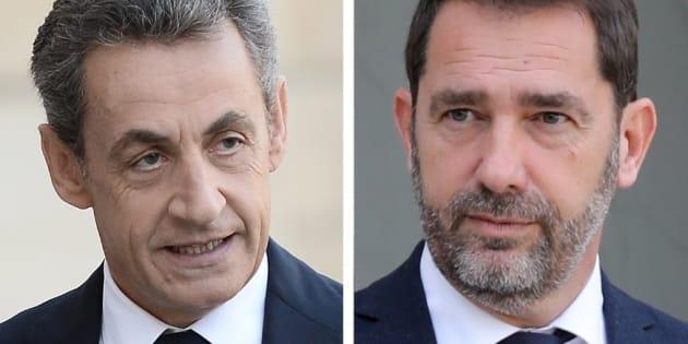 Castaner, ministre et patron de LREM? Pourquoi le précédent Sarkozy n'est pas très instructif.