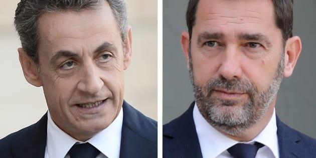 Castaner, patron de LREM et ministre? Pourquoi le précédent Sarkozy n'est pas très instructif.