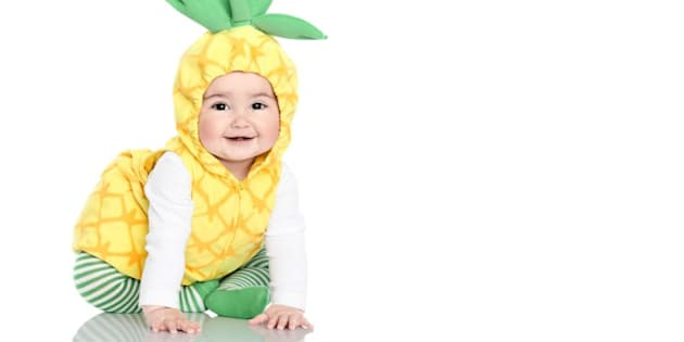 Baby Halloween Costumes Are Already Here, And They're Too Adorable