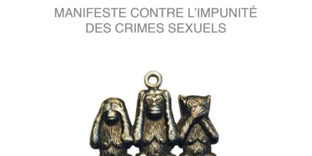 Le manifeste contre l'impunité des crimes sexuels présenté à Schiappa.