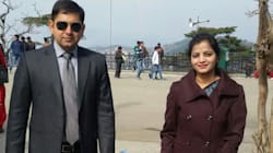 This Muslim IAS-IPS Couple From Himachal Pradesh Has Offered To Adopt Martyr Paramjit Singh's Younger