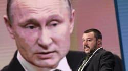 ESCLUSIVA L'ESPRESSO - Dalla Russia 3 milioni per
