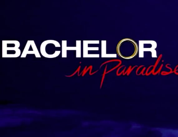 'Bachelor in Paradise' trailer plays up sex scandal