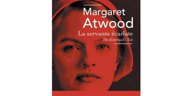 """5 livres recommandés par ceux qui ont aimé """"La servante écarlate"""" de Margaret Atwood"""