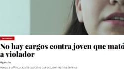Los desafortunados titulares de la prensa mexicana en el caso de