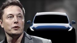 Pour la Tesla Model Y, Elon Musk va-t-il encore trop en