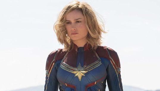 'Capitã Marvel': Por dentro do trailer da aventura solo da