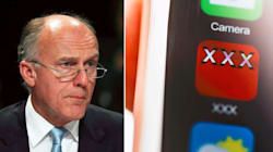 Eric Abetz Is Raging Over An ABC Snapchat Story About