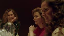 El anuncio de Navidad de Ikea que te hará plantearte tu cena de Navidad de otra
