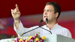 Rahul Gandhi Says Narendra Modi Experiment Failed, Now Trust the
