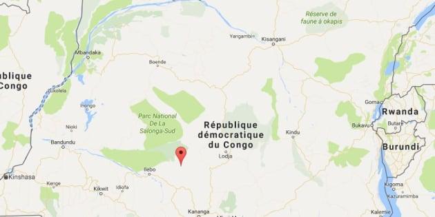 L'otage français enlevé en République démocratique du Congo en mars a été libéré