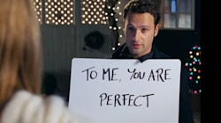 Seven Christmas Movies That'll Make Your Heart Explode With
