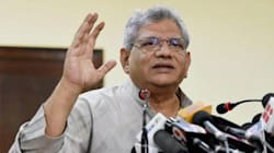 Sitaram Yechury Calls For Nation-Wide Protest Against