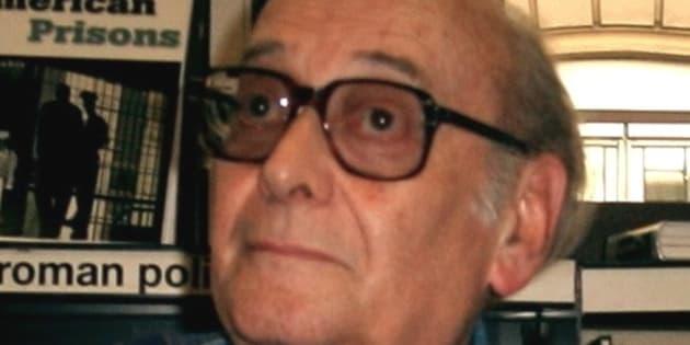 Fred Kassak en mai 2005.