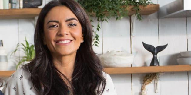 Alexandra Diaz Remet Les Pendules A L Heure Au Sujet De La Fin De