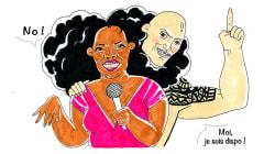 Oprah Winfrey brise les espoirs de ceux qui veulent la voir à la Maison Blanche en