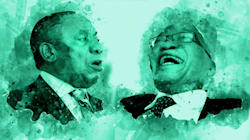Here's Why Ramaphosa Needs To Be Afraid Of An Untamed Zuma In