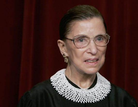 Celebrate the life of RBG by listening to her book
