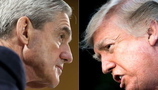 Ce que la fin du rapport Mueller signifie pour