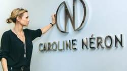 Caroline Néron fermera plus de la moitié de ses