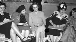 Les dones que van humanitzar la Declaració Universal de Drets