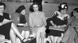 Las mujeres que humanizaron la Declaración Universal de Derechos