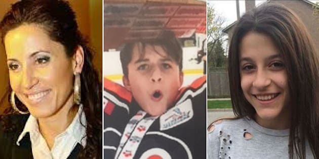 Krassimira 'Krissy' Pejcinovski and her children Roy and Venallia, who goes by 'Vana,' were killed last week. Krissy's romantic partner, Cory Fenn, has been charged in their deaths.