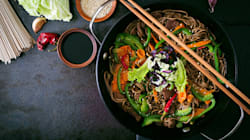 Here's How To Make A Delicious, Healthy Stir