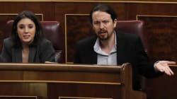 El brutal 'palo' de 'El Intermedio' a Iglesias y Montero por la consulta sobre su