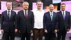 El tercer y último debate llega con una certeza: la ventaja de López Obrador es