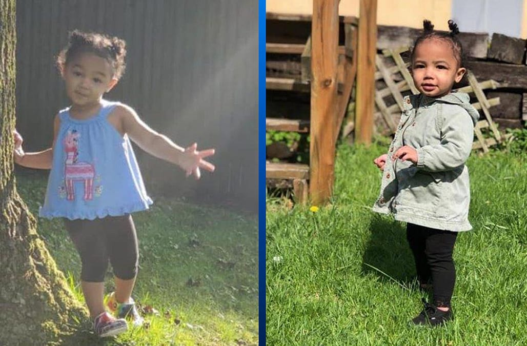 Uber kidnapping: Missing toddler found dead in park after