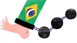 L'ex-président brésilien Lula condamné à 12 ans de prison, sa peine alourdie en
