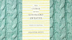A Crafter's Guide To Self-Care Shows How To Knit Yourself Back