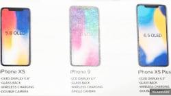 新iPhoneの予約スタートは9月14日か