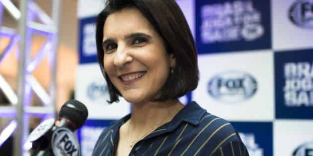 Vanessa Riche comanda seleção de narradoras para Fox Sports.
