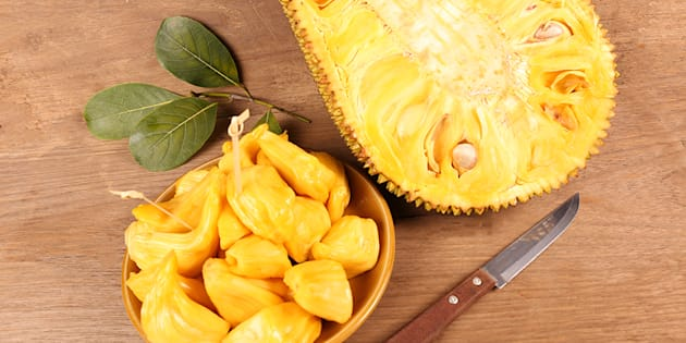5 Reasons Why The Versatile Jackfruit Deserves All The Hype