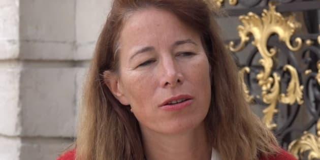 Anne Dufourmantelle, mon analyste