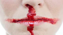 Une campagne choc contre les violences conjugales durant la Coupe du