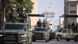 Alemania y Holanda emiten alerta de viaje a México por la violencia