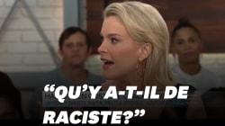 Cette présentatrice américaine fait polémique après ses propos sur le
