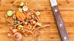 Food Scraps Are The Humble Ingredient Behind The Zero-Waste Food