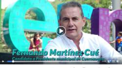 Candidato de Nueva Alianza a la alcaldía de Cuernavaca ha militado en cuatro