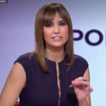 El demoledor repaso de Sandrá Sabatés que va a hacer llorar a más de un seguidor de Podemos: